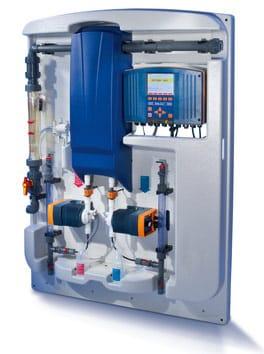 Chlordioxid Wasseraufbereitung